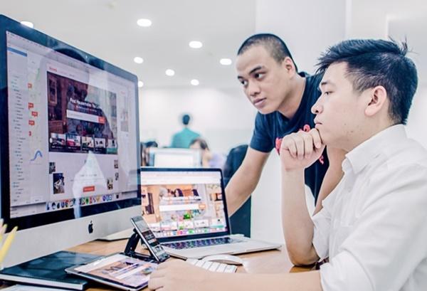 lương ngành thiết kế web lương cao không