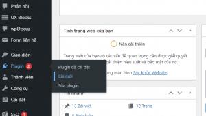 Tải Plugin Webp converter for media